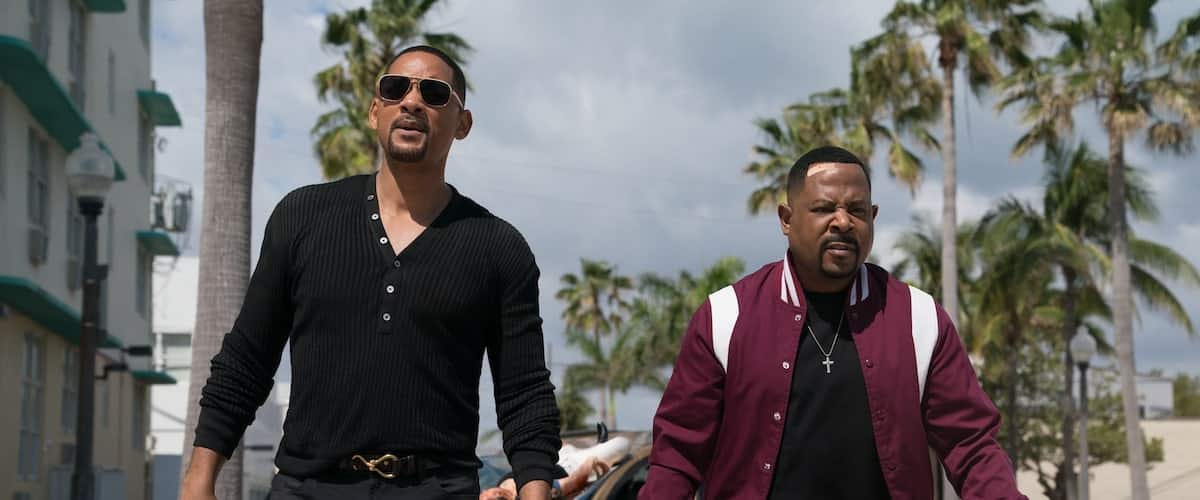 bad boys for life top vod may 2020